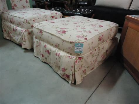 canape fleuri anglais photos canapé anglais tissu fleuri