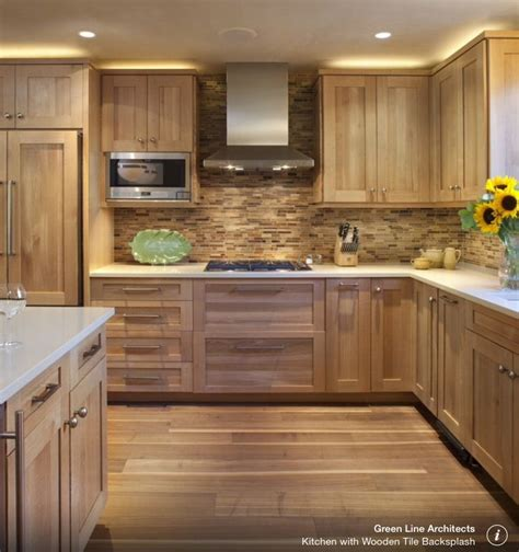 Kitchen Top Cupboards by Walnut Or Oak Wood Kitchen Cupboards Sleek Handles Inset