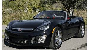 2007 Saturn Sky Red Line Review