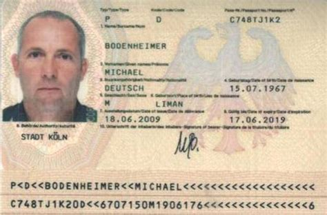 cover letter sample it index of cdn 29 1990 530 21165 | german international passport 21159