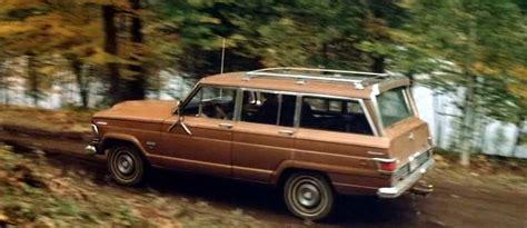 1970 jeep grand wagoneer imcdb org 1970 jeep wagoneer sj in quot le ruffian 1983 quot