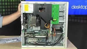 Hp Workstation Z400 Desktop