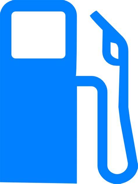 Gas Clipart Blue Gas Clip At Clker Vector Clip