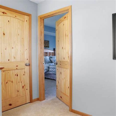 knotty pine trim and doors knotty pine door trim http