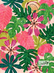 Best 25 Tropical Prints Ideas On Pinterest Background ...