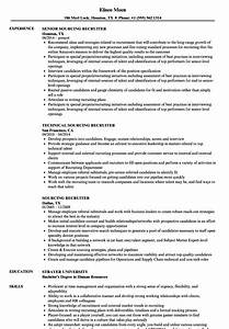Resume sourcing service resume ideas for Resume sourcing services