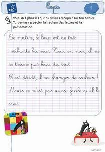 Faire Des Photocopies : fiche copie ce1 ~ Maxctalentgroup.com Avis de Voitures
