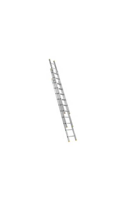Triple Extension Ladders Double Ladder Sibbons Hire