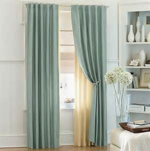 curtain ideas for dining room ways to use sheer curtains and valences