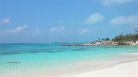 beaches   bahamas coastal living