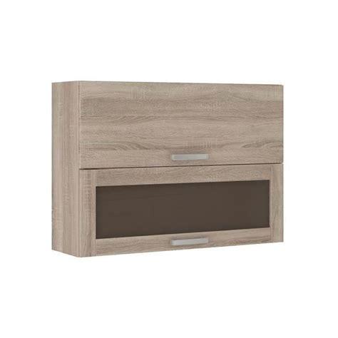 meuble haut cuisine 80 cm meuble haut cuisine vitre 15 aude meuble haut vitre de