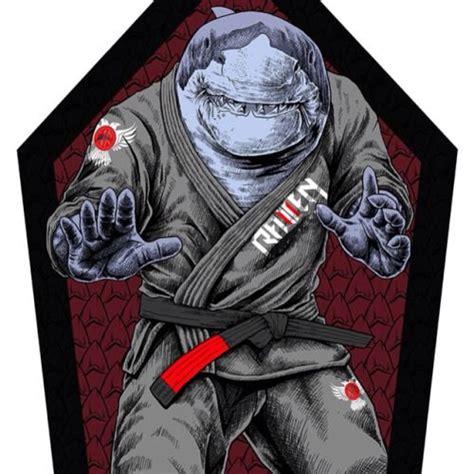 ground   water    shark jiu jitsu