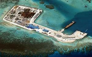 Pentagon Report says China's has Stepped up Land ...