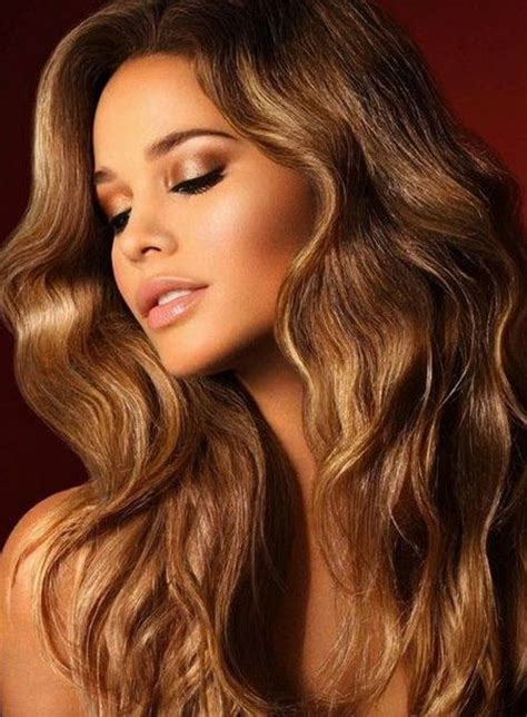 Espresso Brown Hair Color by 20 Types Of Coffee Brown Hair Color