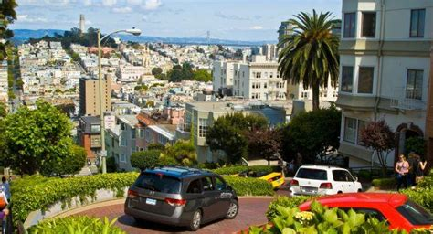 Lombard Street Review  Fodor's Travel