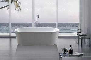 Bilder Freistehende Badewanne : freistehende badewanne rondo glasdeals ~ Bigdaddyawards.com Haus und Dekorationen