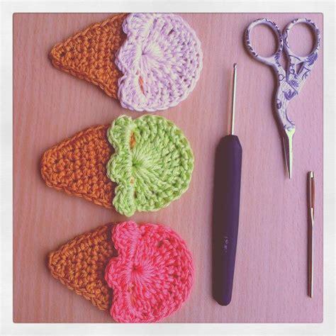 appliques cuisine 97 best crochet food appliques motifs images on