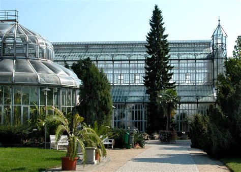 Botanischer Garten Berlin Herbarium by Der Botanische Garten Und Das Botanische Museum Berlin