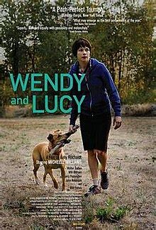 wendy  lucy wikipedia