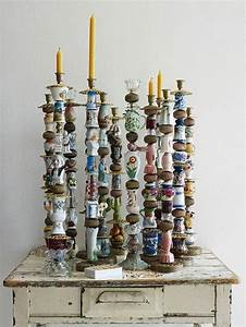 236 best images about assemblage a r t on pinterest pull With what kind of paint to use on kitchen cabinets for twig candle holders