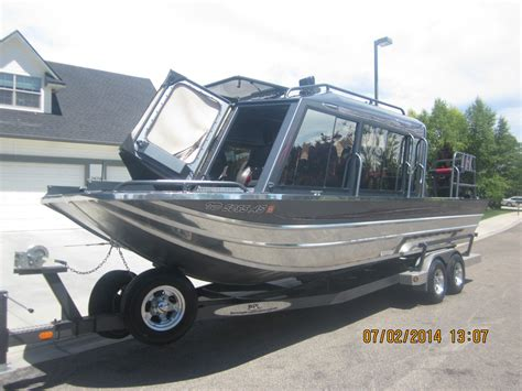 Boats For Sale Usa by Bwc Aluminum Jet Boat 2010 For Sale For 210 000 Boats