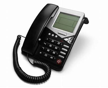 Telephone Handset Fashioned Should Call Voip Hightrees