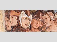 Ambrogio Lorenzetti in mostra a Siena GLI ORTI DI S Domenico