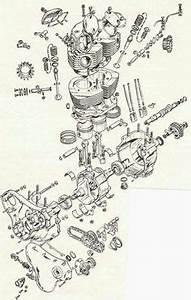 Bonnie Engine Diagram