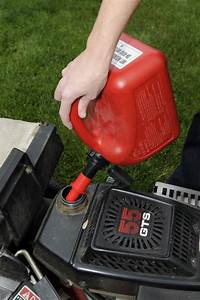 Reducing Air Pollution From Lawn And Garden Equipment