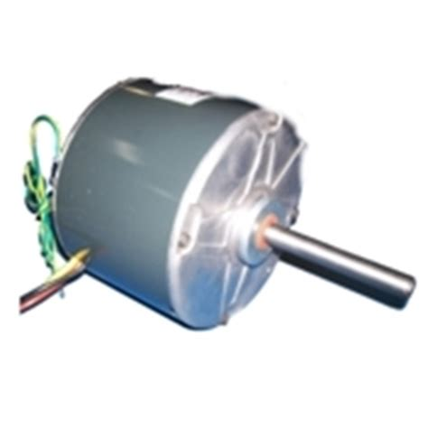 carrier fan motor replacement 1 4 h p 208 230 volt 1100 rpm oem factory replacement