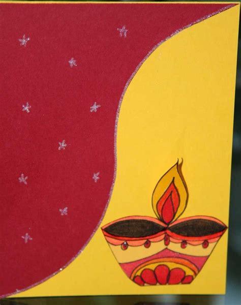 images  handmade diwali greeting cards