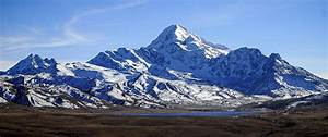 Bolivia Mountaineering - Crested Butte Mountain Guides ...