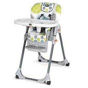 chicco polly high chair zest amazon co uk baby