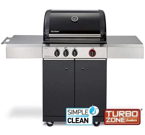 enders gasgrill test enders kansas 3 turbo sc 2014 test ender gasgrill test