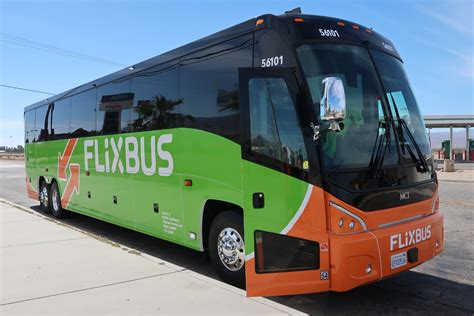FlixBus expands Northeast network, fares start at just $7 ...