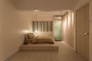 Interior, Design, Guide, Minimalist, Interior, Design, Hdb, 3, Room