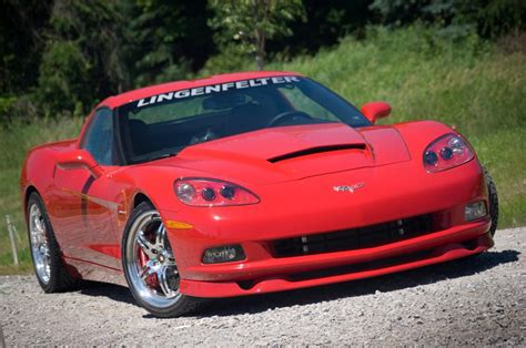 Lingenfelter Collection Opening Its Doors For Special ...