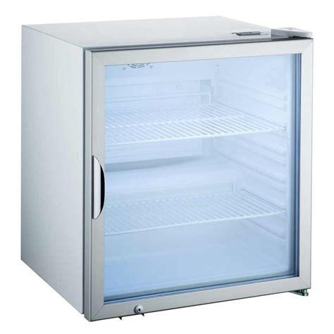 chrome wire shelving marchia cr2 22 compact glass door refrigerator