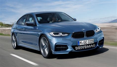 2019 bmw 2 gran coupe here s an early digital look at the 2019 bmw 2 series gran