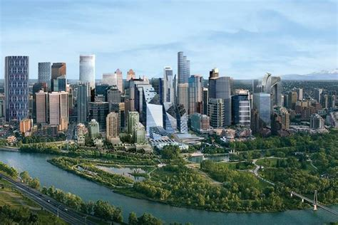 Calgary's Changing Skyline Could Dwarf Calgary Tower In Business Calendar Npm Of Events Direction Quotes Quarter 2017 Visiting Cards Design Vector Free Download Card Rubric Makeup Artist Cloud