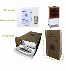Airflow 8000 Portable Axical Evaporative Air Cooler With