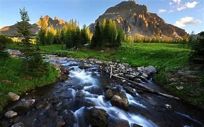 Resolution Mountain Mountains River Desktop Rocky Meadow