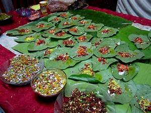 Indian Weddings, Betel Nut and Paan