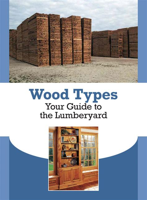 essential guide  furniture wood types