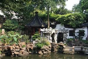 Kleiner Teich Im Garten : kleiner teich im yu garten in der altstadt von shanghai ~ Sanjose-hotels-ca.com Haus und Dekorationen