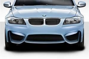 Bmw Serie 3 2011 : 2011 bmw 3 series 4dr front bumper body kit bmw 3 series e90 4dr duraflex m4 look front bumper ~ Gottalentnigeria.com Avis de Voitures
