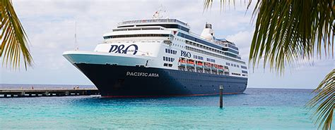 Carnival Australia - Carnival Brands - P&O Cruises