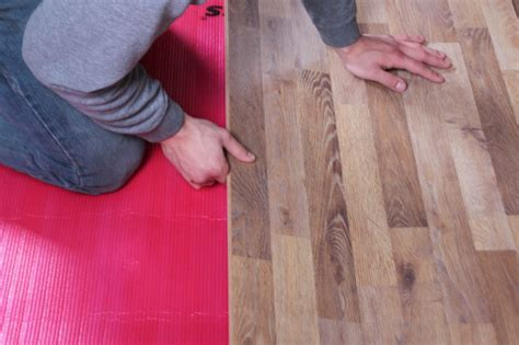 can you lay laminate flooring without underlay laminate flooring guidelines