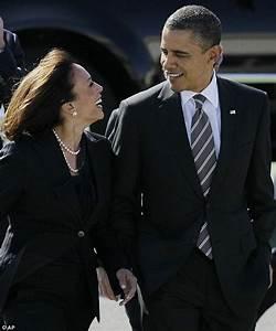 Kamala Harris Obama Blasted As Sexist For Calling
