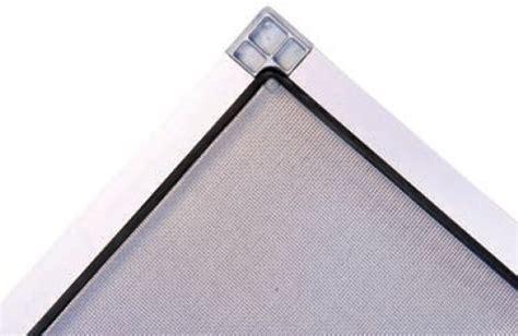 moustiquaire cadre fixe sur mesure moustiquaire fixe pour fenetre avec cadre aluminium sur mesure